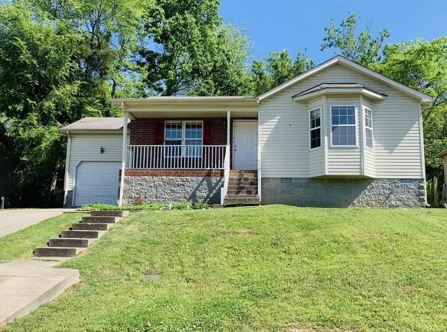 4041 Moss Rd, Antioch, TN 37013 (MLS #RTC2251130) :: Nashville on the Move