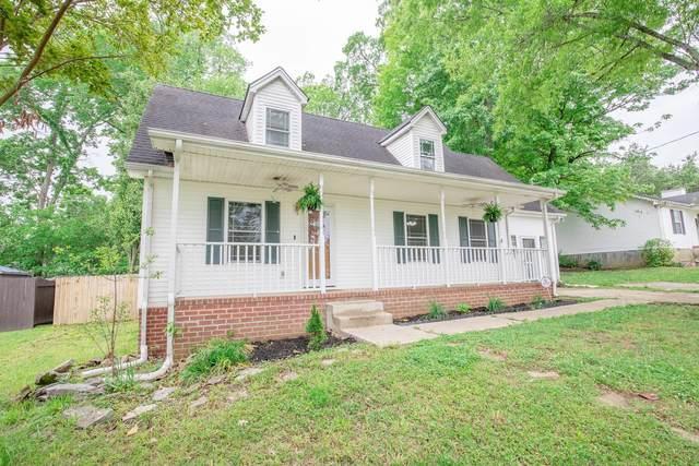 107 Drennan Ln, La Vergne, TN 37086 (MLS #RTC2251131) :: Village Real Estate