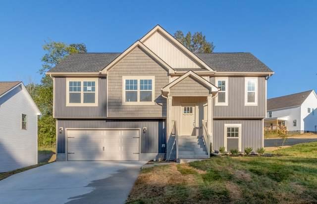 105 Cotton Court, Clarksville, TN 37042 (MLS #RTC2251144) :: Nashville on the Move