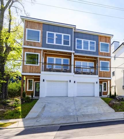 518 Weakley Ave, Nashville, TN 37207 (MLS #RTC2251149) :: EXIT Realty Bob Lamb & Associates