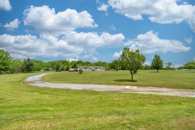 2309 W Mount Vernon Rd, Bethpage, TN 37022 (MLS #RTC2251150) :: Candice M. Van Bibber | RE/MAX Fine Homes