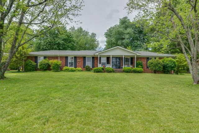 631 Heritage Dr, Madison, TN 37115 (MLS #RTC2251162) :: Movement Property Group