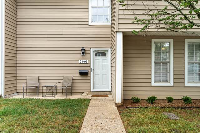 2001 Granville Rd #2001, Franklin, TN 37064 (MLS #RTC2251168) :: The Helton Real Estate Group