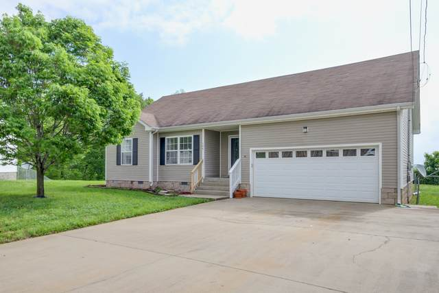 106 Fallow Ln, Oak Grove, KY 42262 (MLS #RTC2251171) :: The Milam Group at Fridrich & Clark Realty