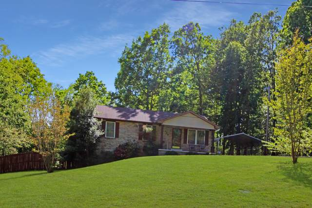 328 Williams Rd, Big Rock, TN 37023 (MLS #RTC2251172) :: Your Perfect Property Team powered by Clarksville.com Realty