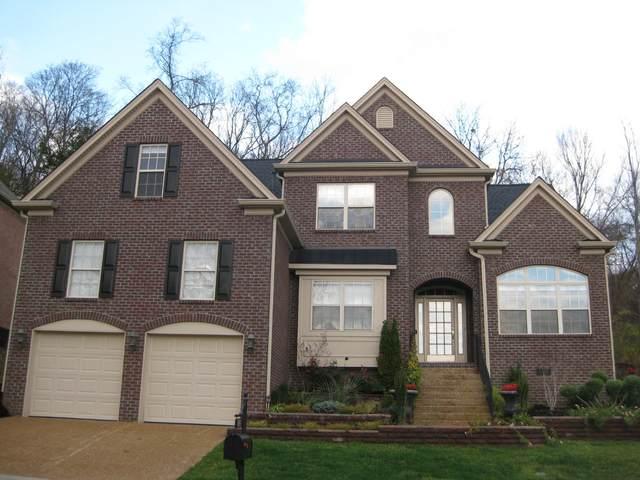 6761 Christiansted Ln, Nashville, TN 37211 (MLS #RTC2251184) :: Team Jackson   Bradford Real Estate