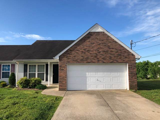 424 Reavis Ave, Smyrna, TN 37167 (MLS #RTC2251192) :: Nashville Home Guru