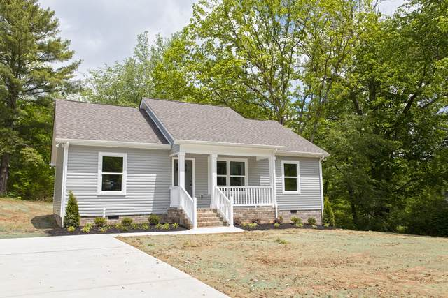 1005 Dickens St, Greenbrier, TN 37073 (MLS #RTC2251204) :: Nashville on the Move