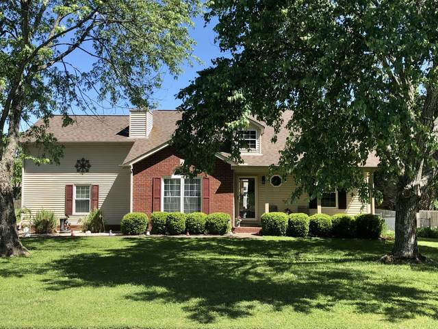 3624 Rutherford Dr, Spring Hill, TN 37174 (MLS #RTC2251207) :: The Adams Group