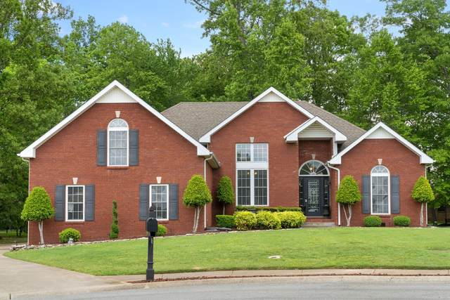 128 Lyme Dr, Clarksville, TN 37043 (MLS #RTC2251208) :: Nashville on the Move