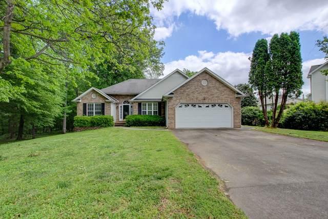 3555 Shoveler Ct, Clarksville, TN 37042 (MLS #RTC2251209) :: Village Real Estate