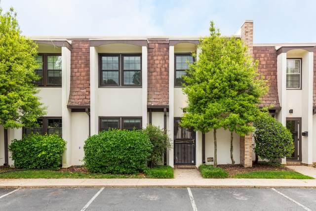 4505 Harding Pike #123, Nashville, TN 37205 (MLS #RTC2251214) :: Oak Street Group