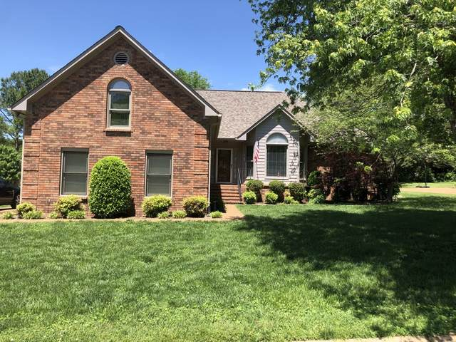 7217 River Bend Rd, Nashville, TN 37221 (MLS #RTC2251216) :: The Milam Group at Fridrich & Clark Realty