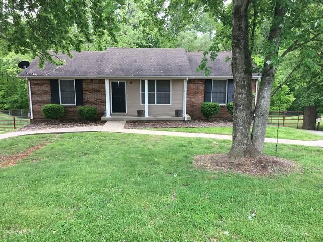 610 Overton Dr, Clarksville, TN 37042 (MLS #RTC2251222) :: Village Real Estate