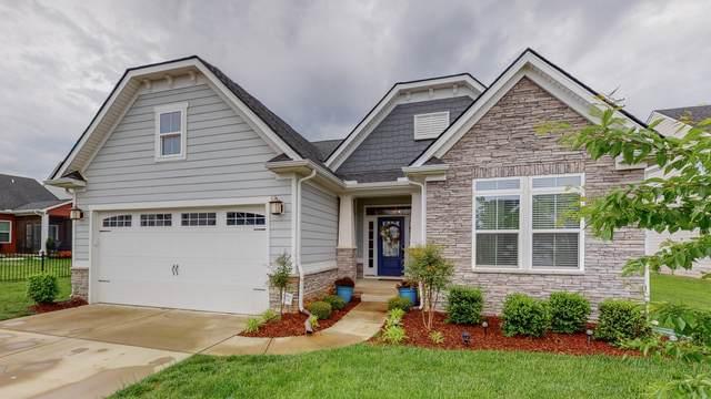 2856 Bluestem Ln, Murfreesboro, TN 37128 (MLS #RTC2251231) :: Village Real Estate