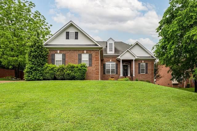 1609 Allendale Dr, Nolensville, TN 37135 (MLS #RTC2251242) :: Nashville Home Guru