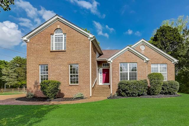 304 Baronswood Dr, Nolensville, TN 37135 (MLS #RTC2251248) :: Nashville on the Move