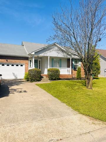 1943 Waterford Dr, Old Hickory, TN 37138 (MLS #RTC2251254) :: Nashville on the Move