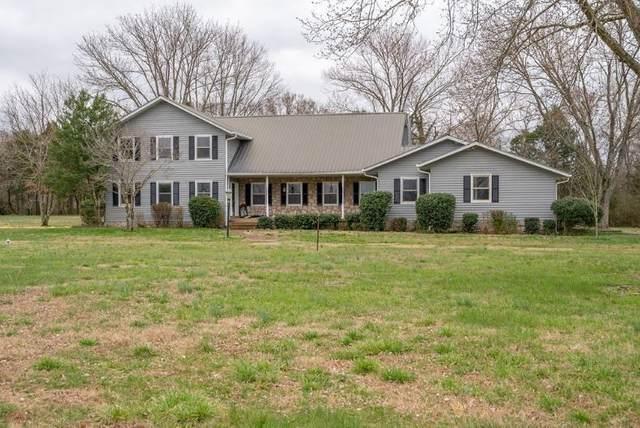 3624 Lascassas Pike, Lascassas, TN 37085 (MLS #RTC2251260) :: John Jones Real Estate LLC