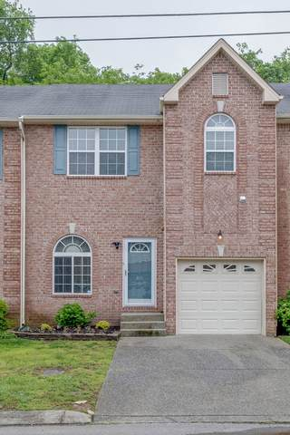 813 Spence Enclave Ln, Nashville, TN 37210 (MLS #RTC2251263) :: The Miles Team | Compass Tennesee, LLC
