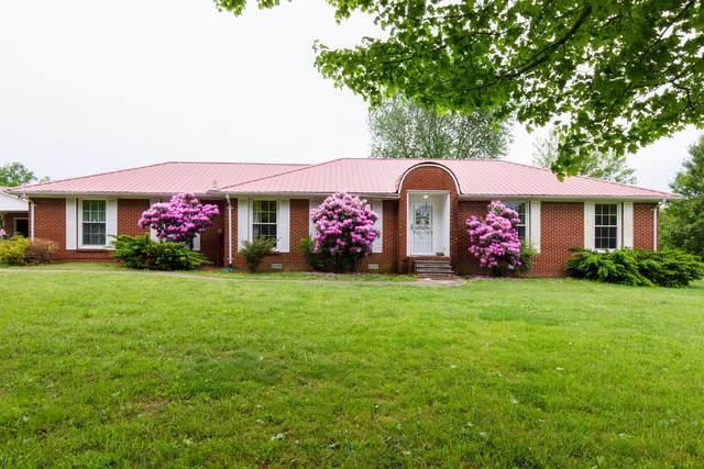 5533 Lakewood Dr, Centerville, TN 37033 (MLS #RTC2251265) :: The Helton Real Estate Group