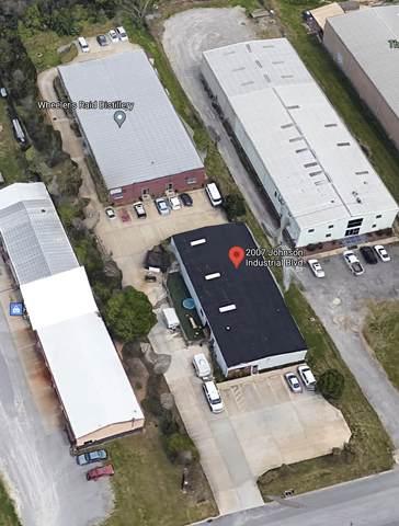 2007 Johnson Industrial Blvd, Nolensville, TN 37135 (MLS #RTC2251267) :: Nashville Home Guru