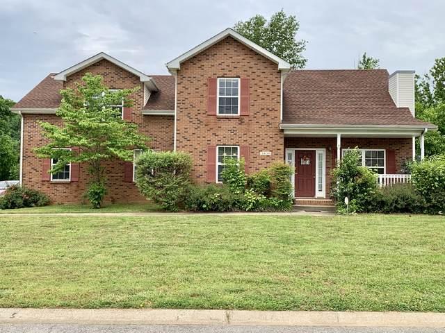 3408 Quicksilver Ln, Clarksville, TN 37042 (MLS #RTC2251270) :: Candice M. Van Bibber | RE/MAX Fine Homes