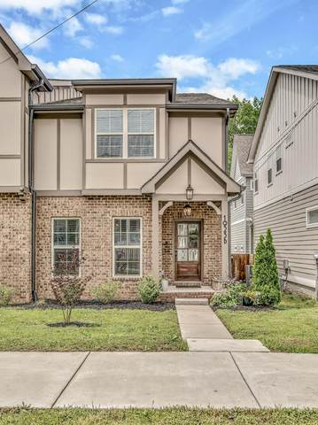 1923B 14th Ave N, Nashville, TN 37208 (MLS #RTC2251274) :: Team George Weeks Real Estate