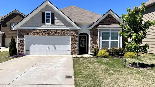 528 Hawk Cv, Smyrna, TN 37167 (MLS #RTC2251278) :: John Jones Real Estate LLC