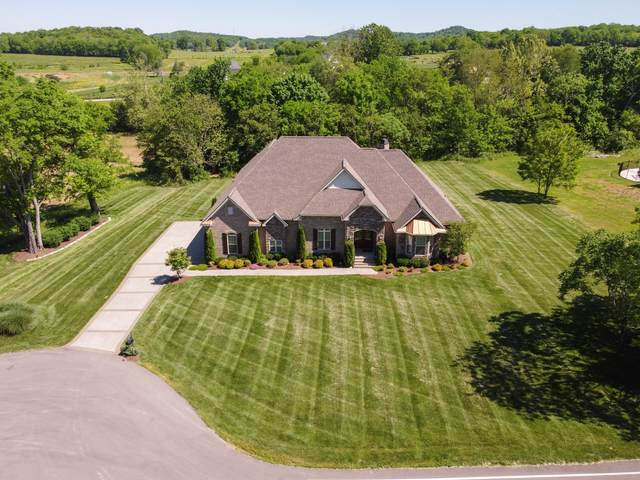 5232 Mead Park Dr, Thompsons Station, TN 37179 (MLS #RTC2251282) :: Nashville Home Guru
