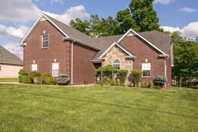1106 Royal Oak Ave, Murfreesboro, TN 37129 (MLS #RTC2251288) :: Village Real Estate