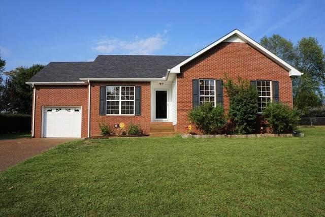 7678 S Swift Rd, Goodlettsville, TN 37072 (MLS #RTC2251290) :: Nashville Home Guru