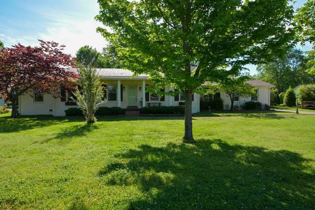 2006 Stratford Rd, Murfreesboro, TN 37129 (MLS #RTC2251291) :: Village Real Estate
