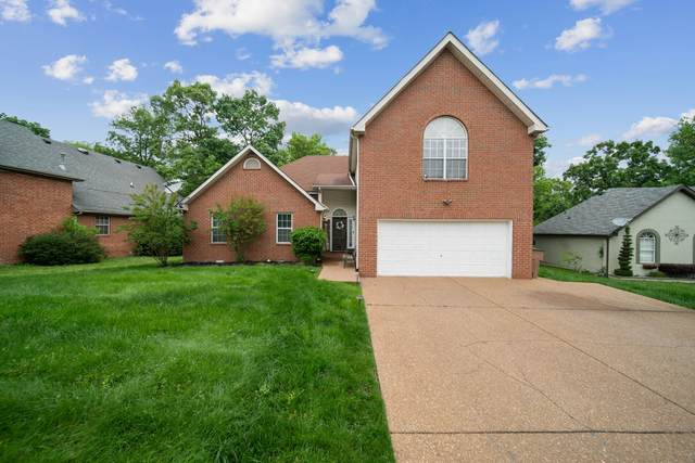 1617 Maple Timber Ct, Antioch, TN 37013 (MLS #RTC2251294) :: Nashville on the Move