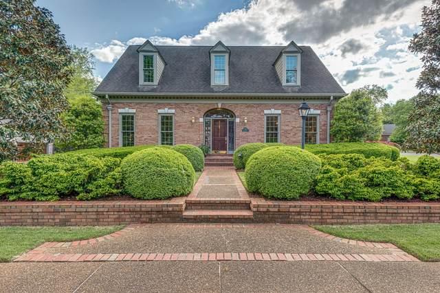 1301 Falkirk Ct, Nashville, TN 37221 (MLS #RTC2251296) :: Team Jackson | Bradford Real Estate