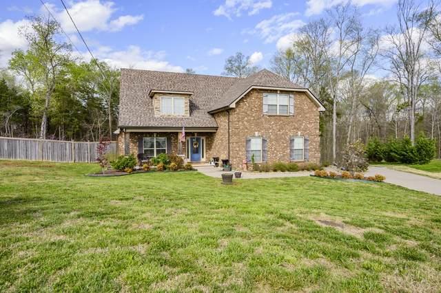 906 Cascadeway Dr, Murfreesboro, TN 37129 (MLS #RTC2251298) :: Nashville on the Move