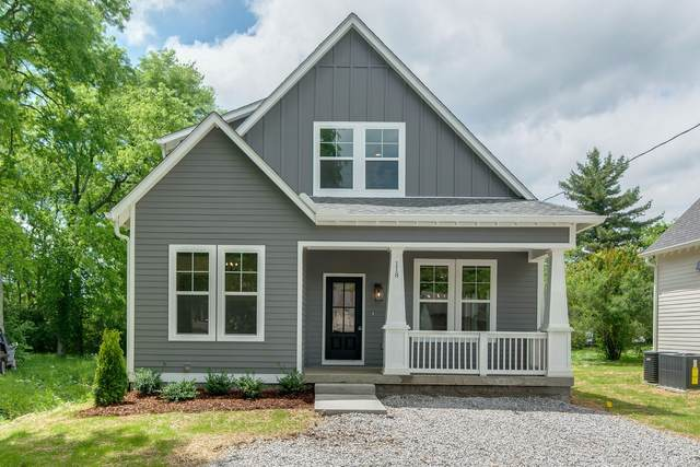 118 Lanier Dr, Madison, TN 37115 (MLS #RTC2251299) :: Nashville on the Move