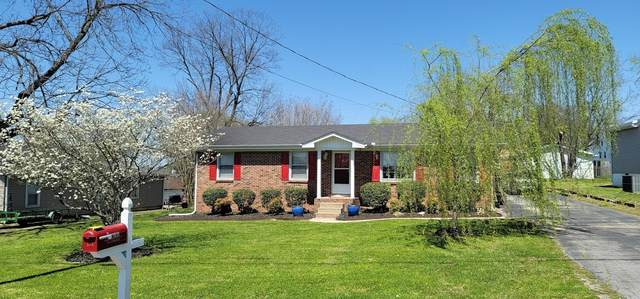 2011/2 Rolling, Shelbyville, TN 37160 (MLS #RTC2251310) :: Maples Realty and Auction Co.