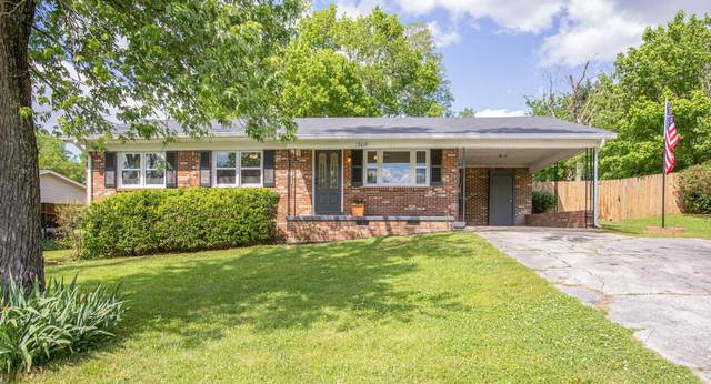 2019 Morris Ave, Columbia, TN 38401 (MLS #RTC2251311) :: The Kelton Group