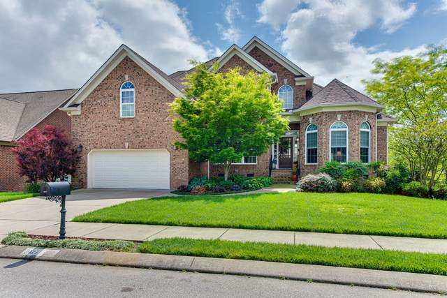 1027 Red Pepper Rdg, Spring Hill, TN 37174 (MLS #RTC2251314) :: Nashville Home Guru