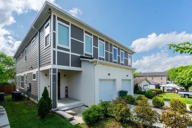 2106A Burns St, Nashville, TN 37216 (MLS #RTC2251318) :: Village Real Estate