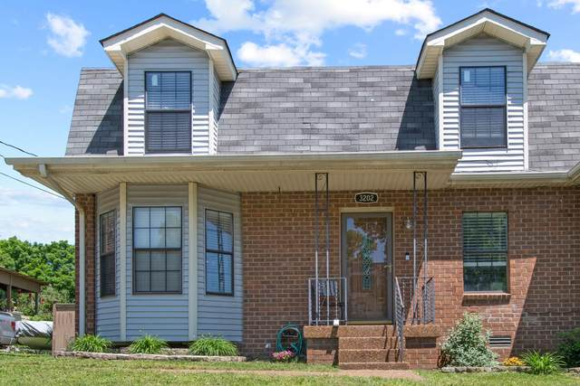 3202 Priest Woods Dr, Nashville, TN 37214 (MLS #RTC2251322) :: The Milam Group at Fridrich & Clark Realty