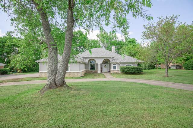 140 Stonehouse Dr, Gallatin, TN 37066 (MLS #RTC2251328) :: Village Real Estate