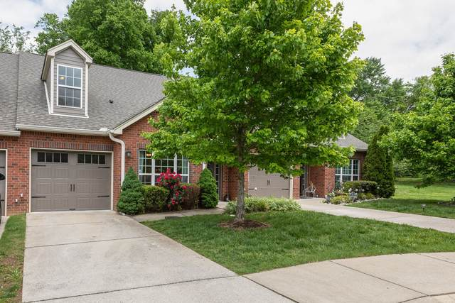 3010 Whitland Crossing Dr, Nashville, TN 37214 (MLS #RTC2251330) :: Nashville on the Move