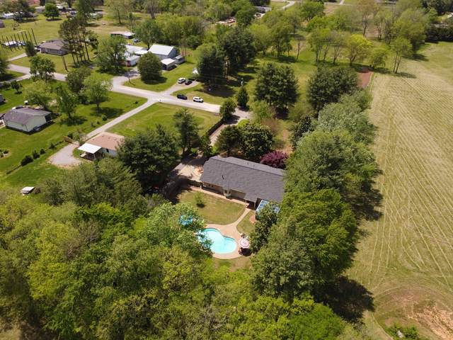 3970 Bruce Dr, Murfreesboro, TN 37129 (MLS #RTC2251346) :: Maples Realty and Auction Co.