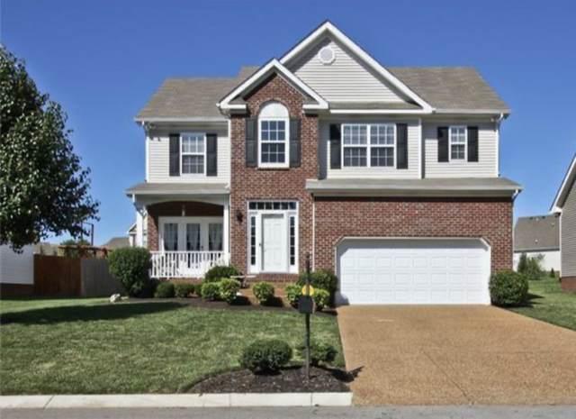 1019 Watauga Ct, Thompsons Station, TN 37179 (MLS #RTC2251347) :: Village Real Estate