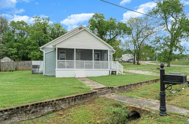 602 W 8th St, Columbia, TN 38401 (MLS #RTC2251365) :: Team Jackson | Bradford Real Estate