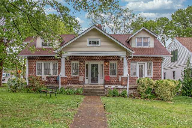 926 Bradford Ave, Nashville, TN 37204 (MLS #RTC2251369) :: Berkshire Hathaway HomeServices Woodmont Realty