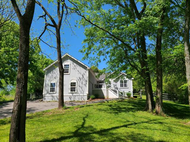 2940 Carters Creek Station Rd., Columbia, TN 38401 (MLS #RTC2251370) :: Nashville Home Guru