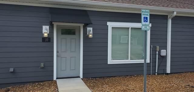 155 Bell Rd #10, Nashville, TN 37217 (MLS #RTC2251377) :: FYKES Realty Group